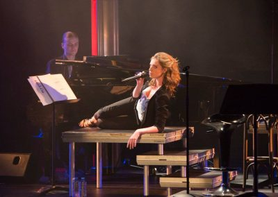 Sondheim in Concert